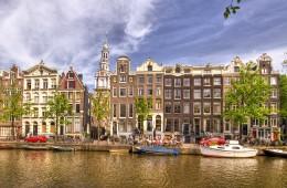 Amsterdam FX