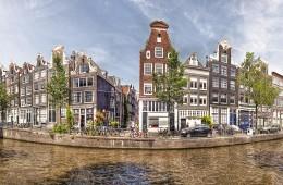 Amsterdam Panorama FX