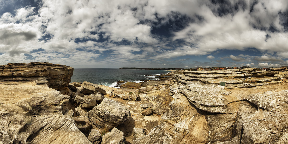 Maroubra Panorama