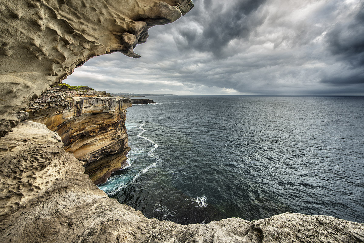 Sydney Rock I