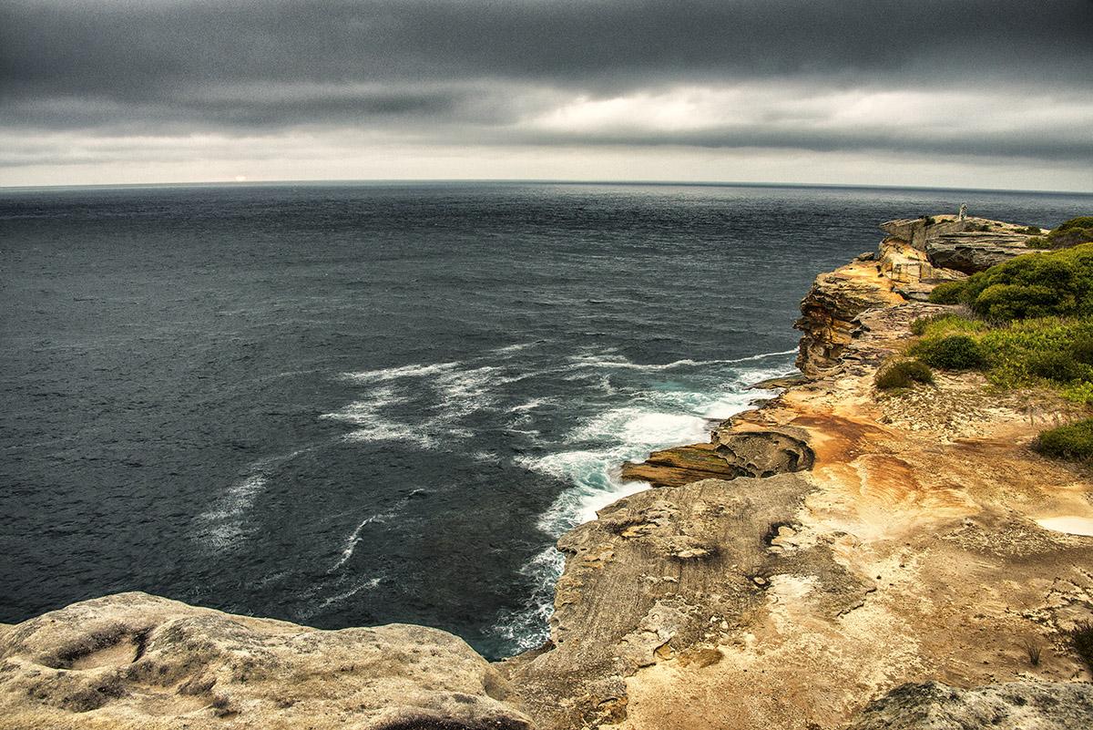 Sydney Rock II