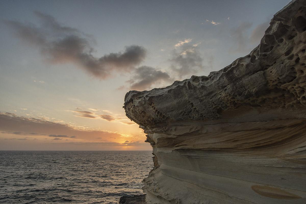 Sydney Rock III