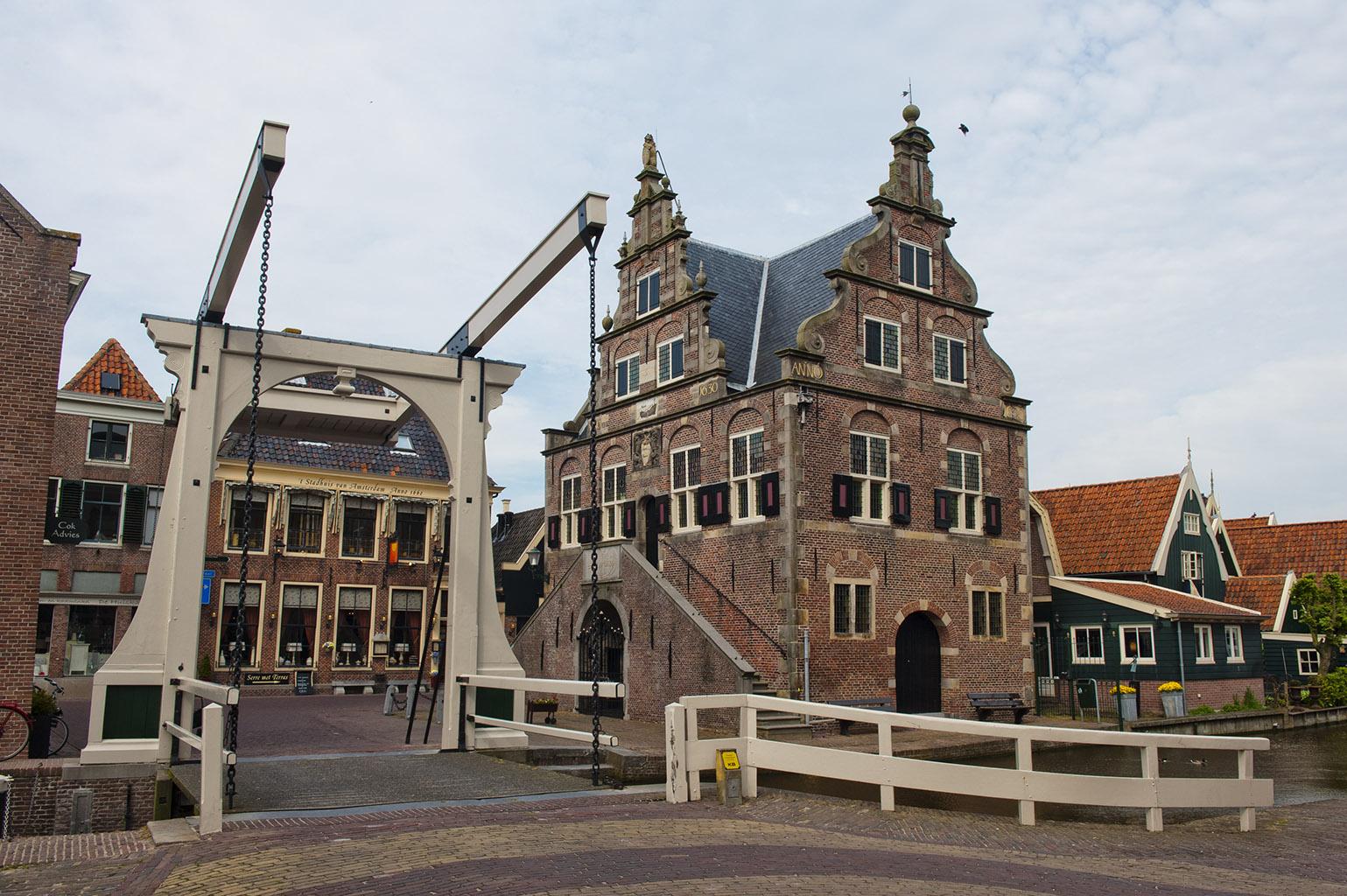 De Rijp, The Netherlands