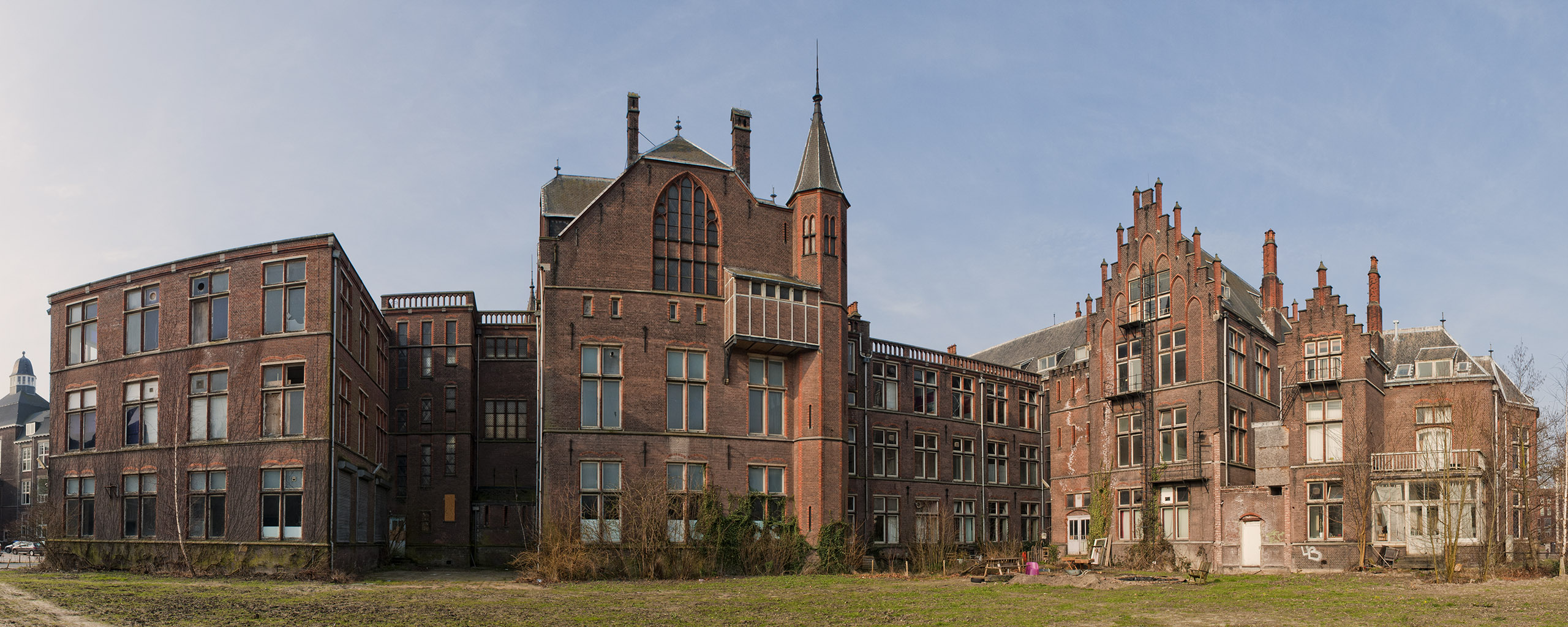 Delft 1-panorama