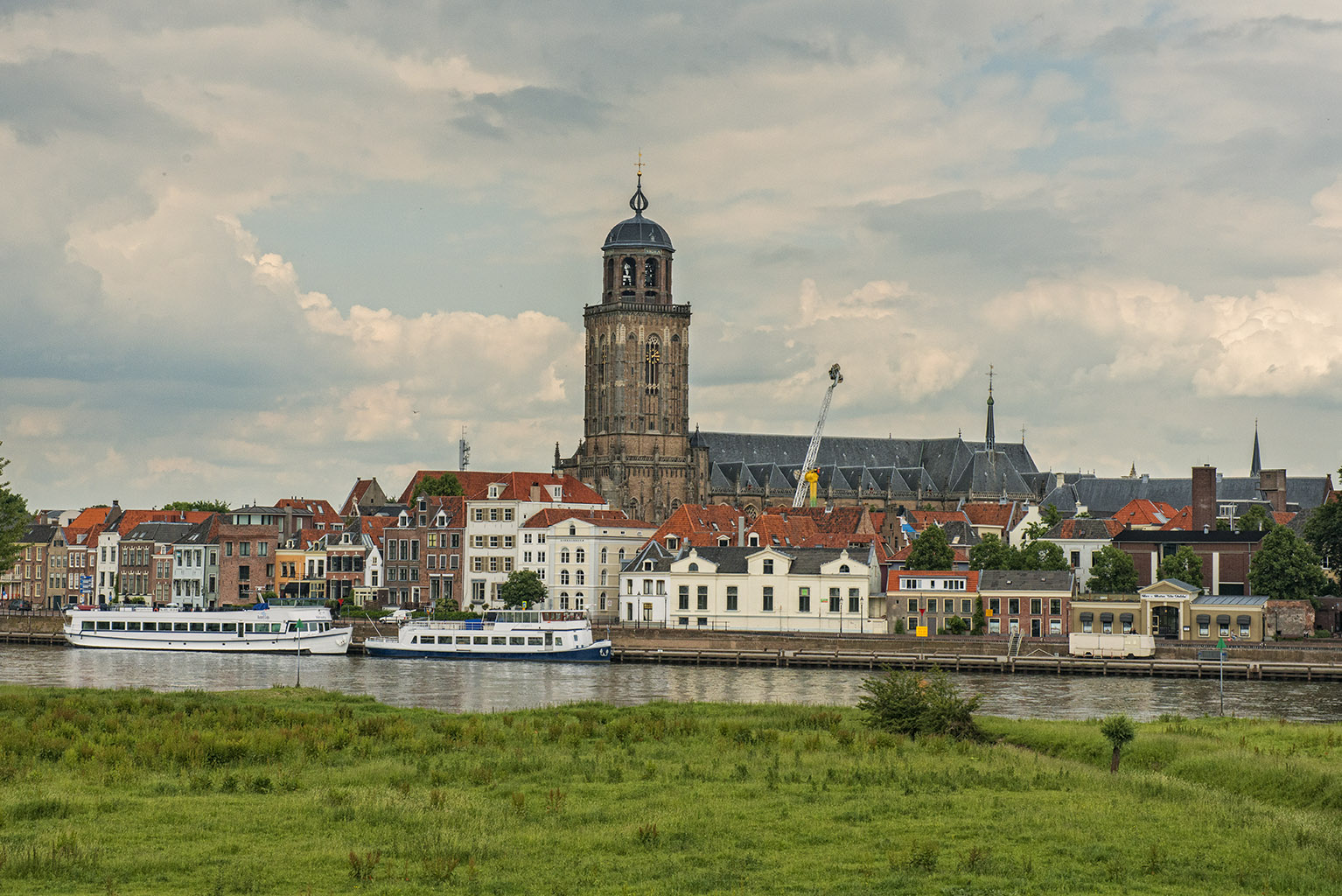 Deventer, The Netherlands