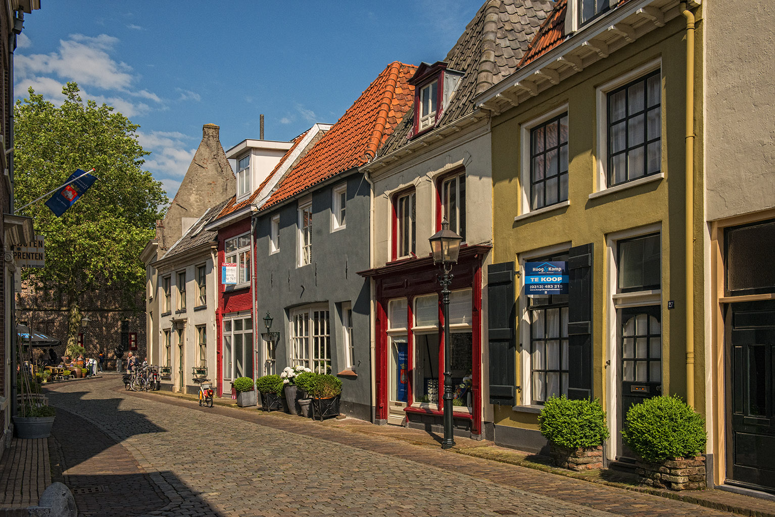 Doesburg, The Netherlands