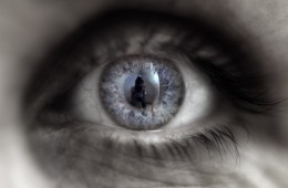 Eyes of Esther