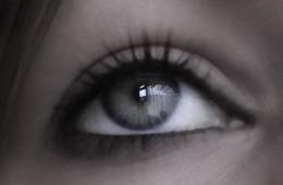 Eyes of Stephanie