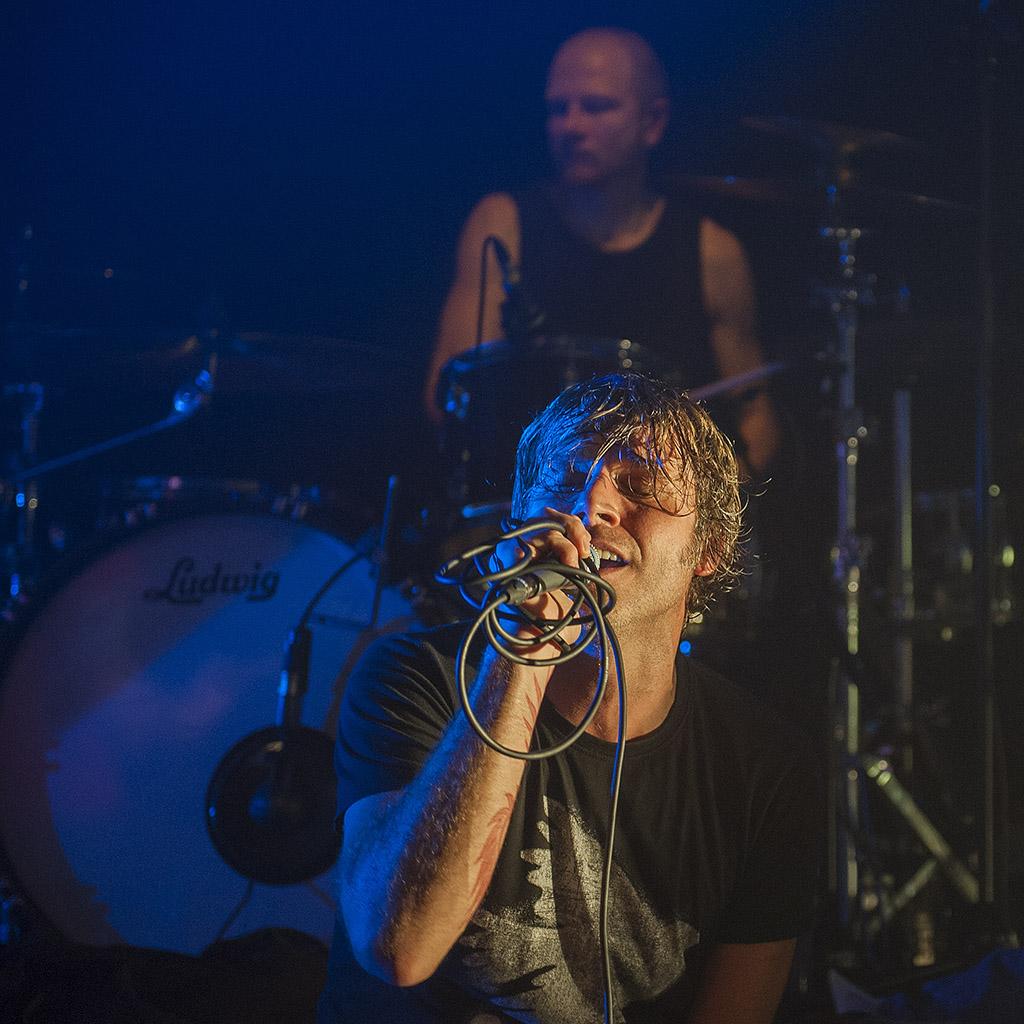 Face Tomorrow,Tivoli de Helling, Utrecht The Netherlands, 4-11-2012