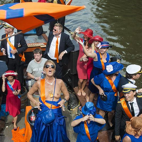 Gaypride Amsterdam 2012