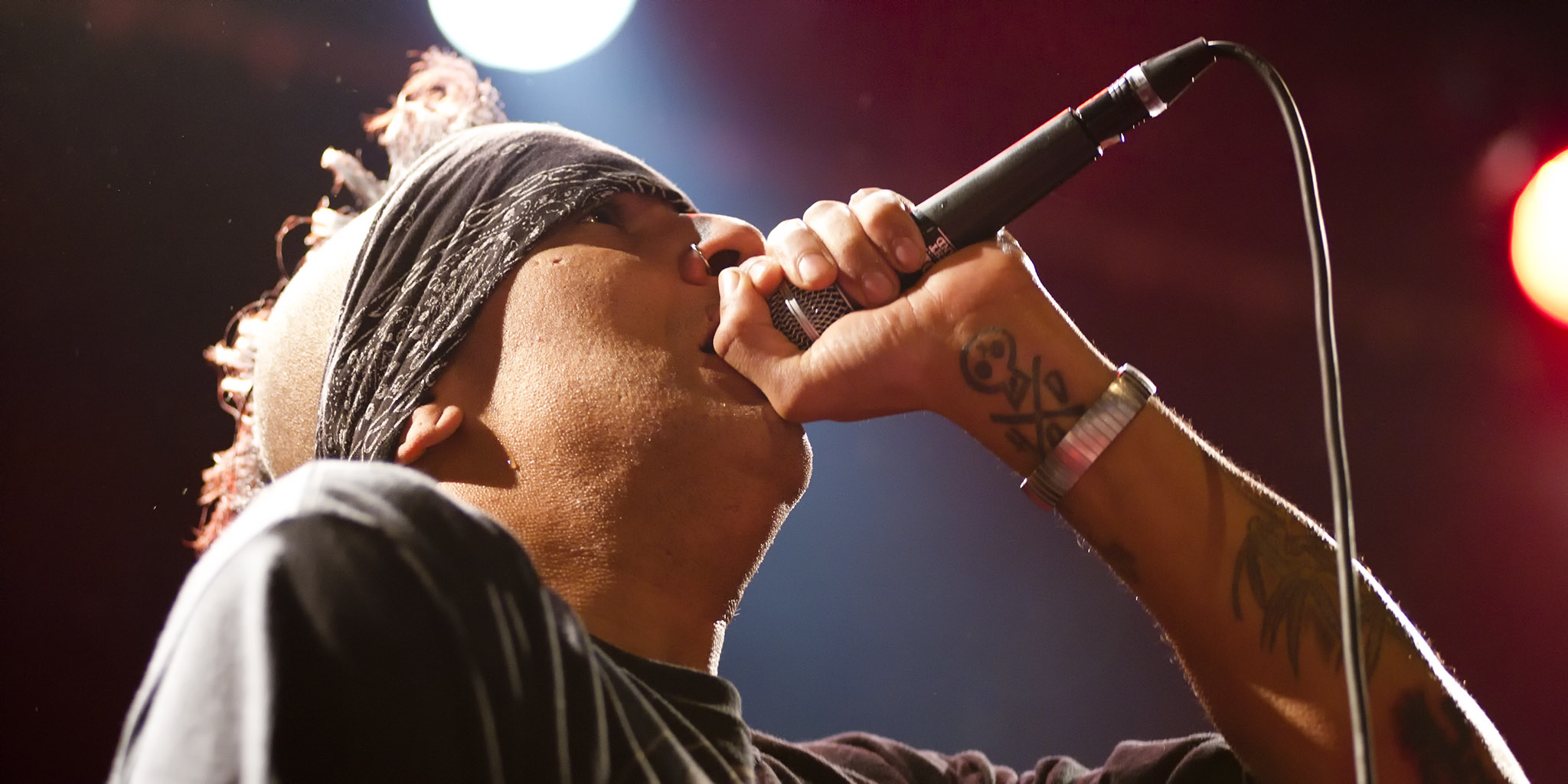 Hed PE, Tivoli De Helling, The Netherlands 21-3-1012