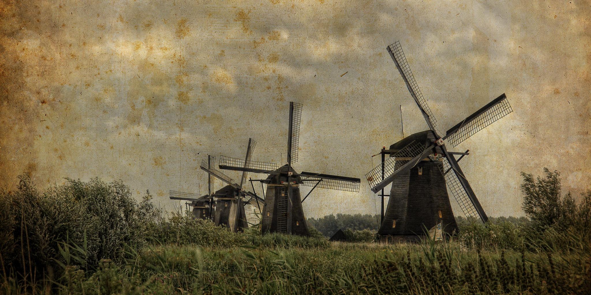 Kinderdijk 01