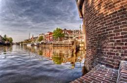 Leiden FX