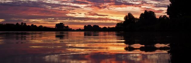Linge Sunsets