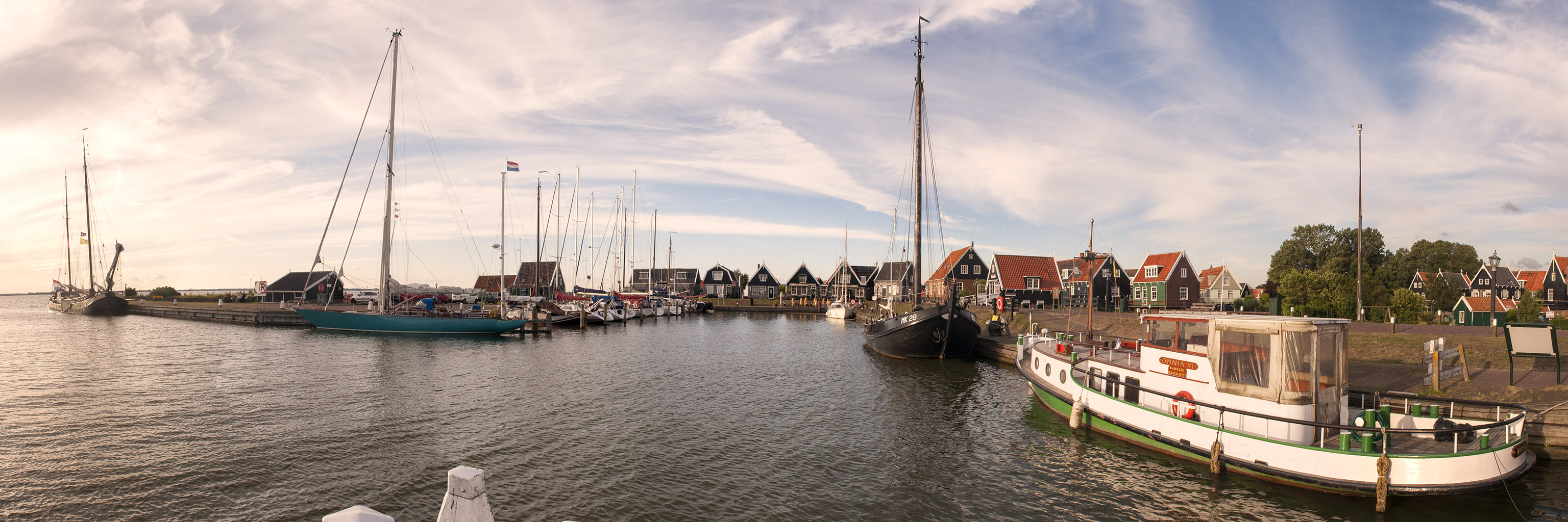 Panorama, The Netherlands
