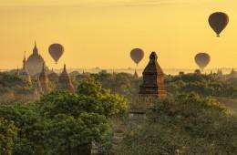 Bagan HDR