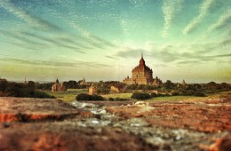 Myanmar iPhone