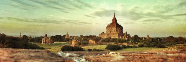 Myanmar iPhone