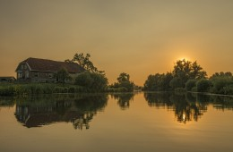 Linge River