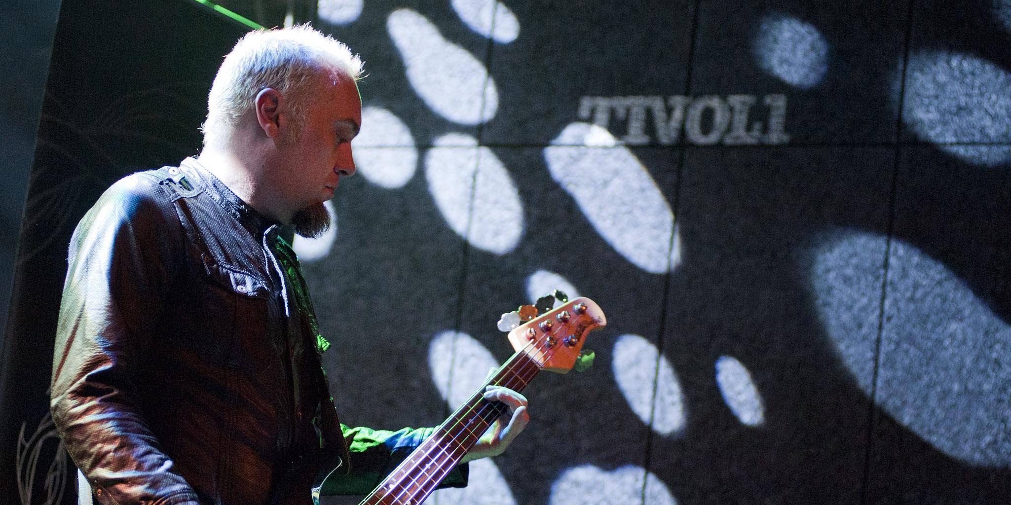 Paradise Lost, Tivoli The Netherlands 5-2-2012