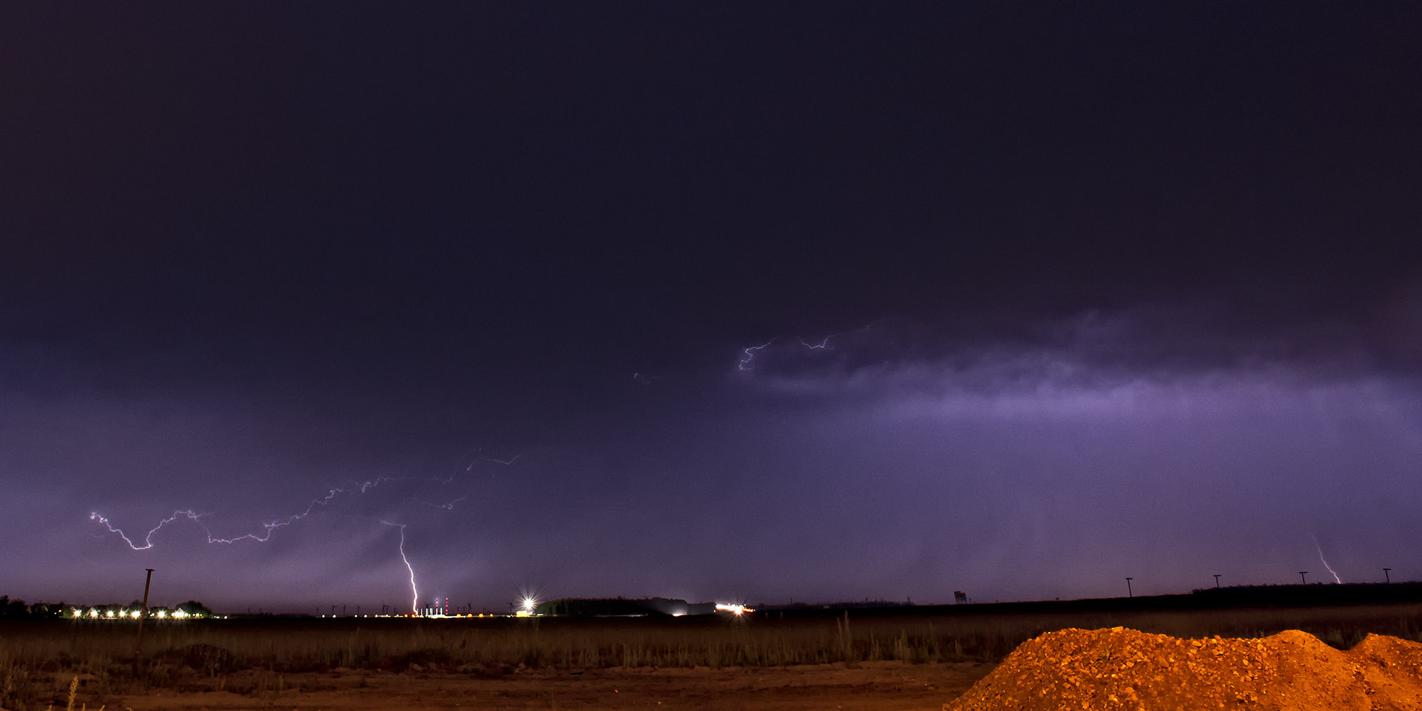 Storm Holland 28-6-11 10