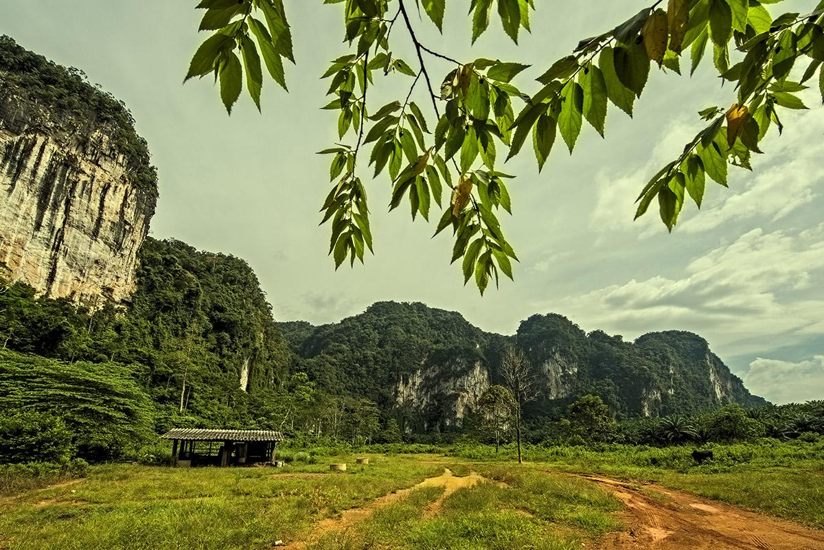 Krabi Landscape II