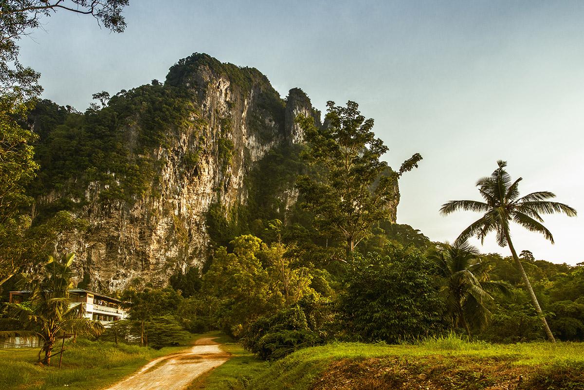 Krabi Landscape III
