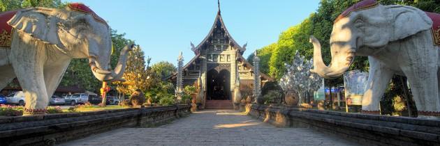 Thailand HDR