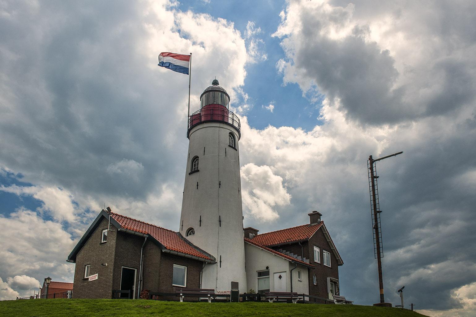Urk, The Netherlands