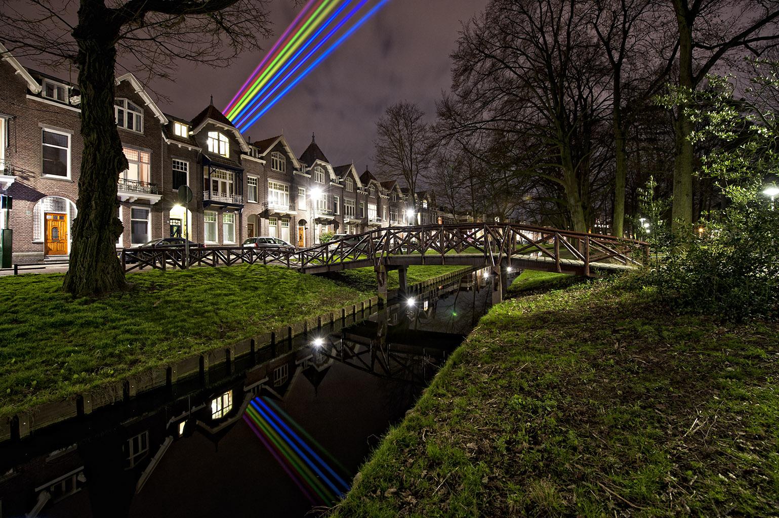 Utrecht Sol Lumen 16