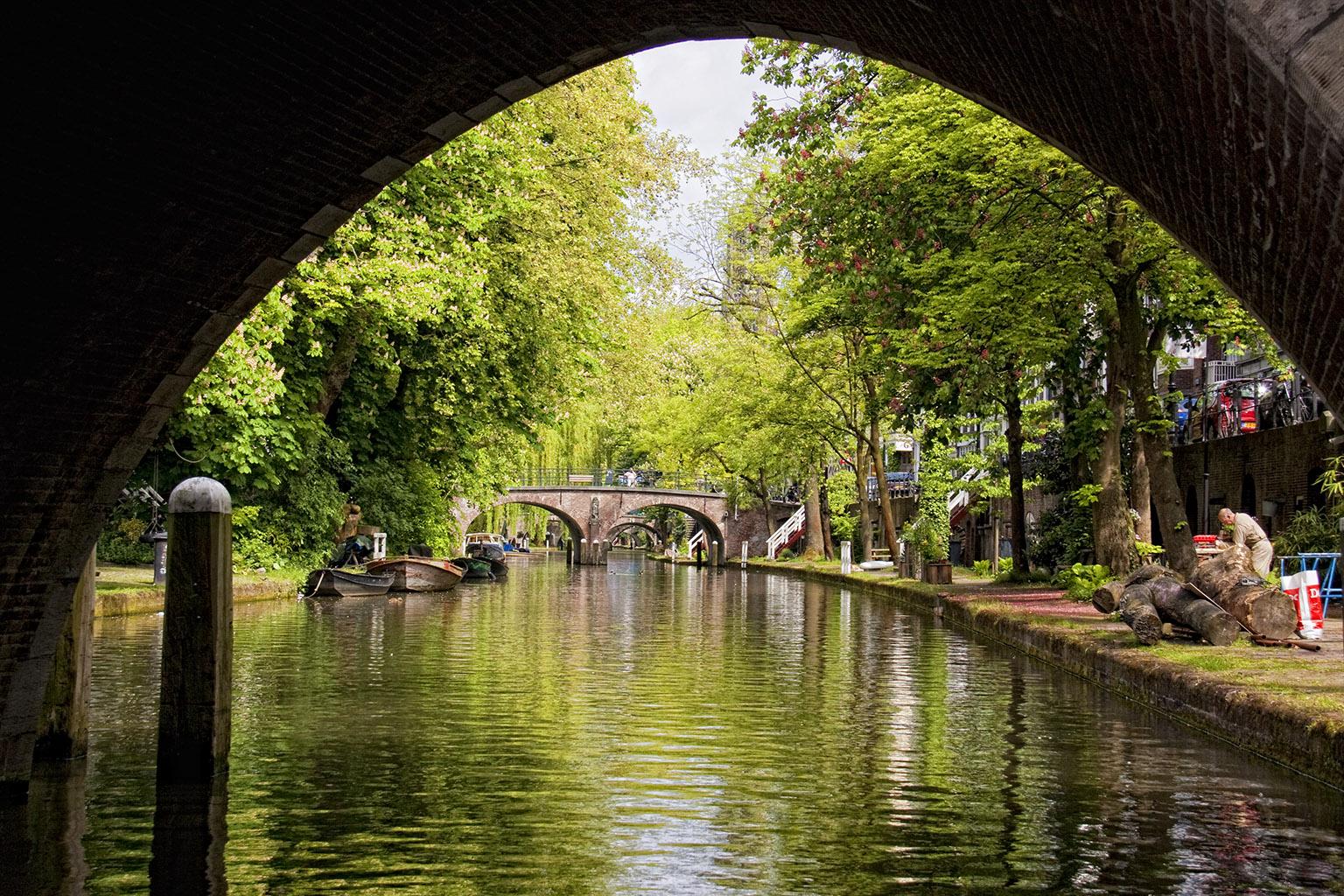 Utrecht Spring 2010 02