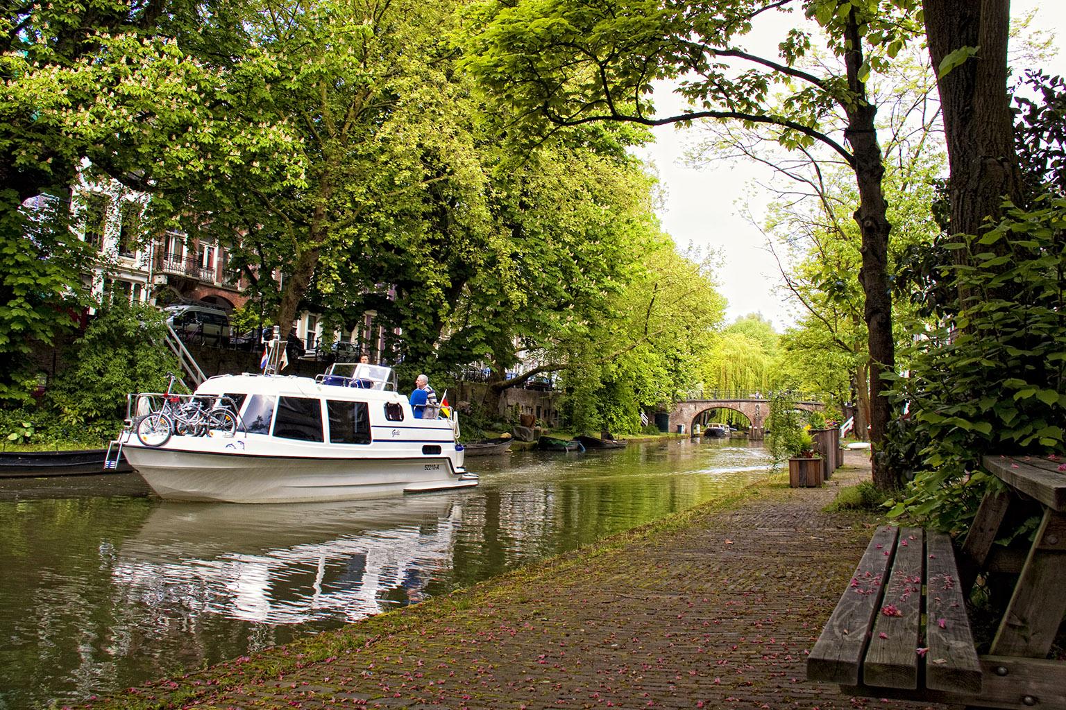 Utrecht Spring 2010 03