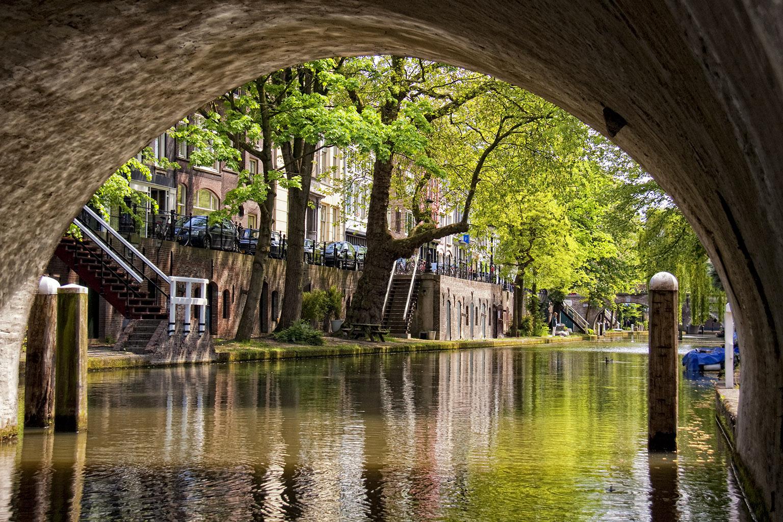 Utrecht Spring 2010 09