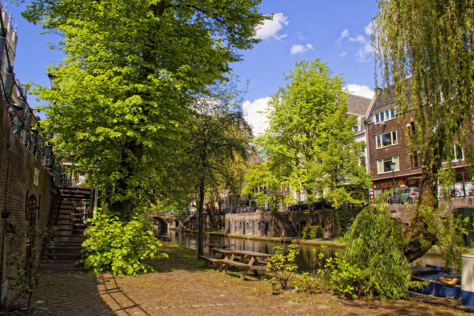 Utrecht Spring 2010 13