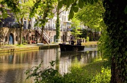 Utrecht Spring