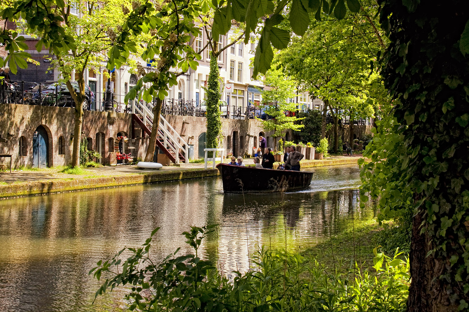 Utrecht Spring 2010 14