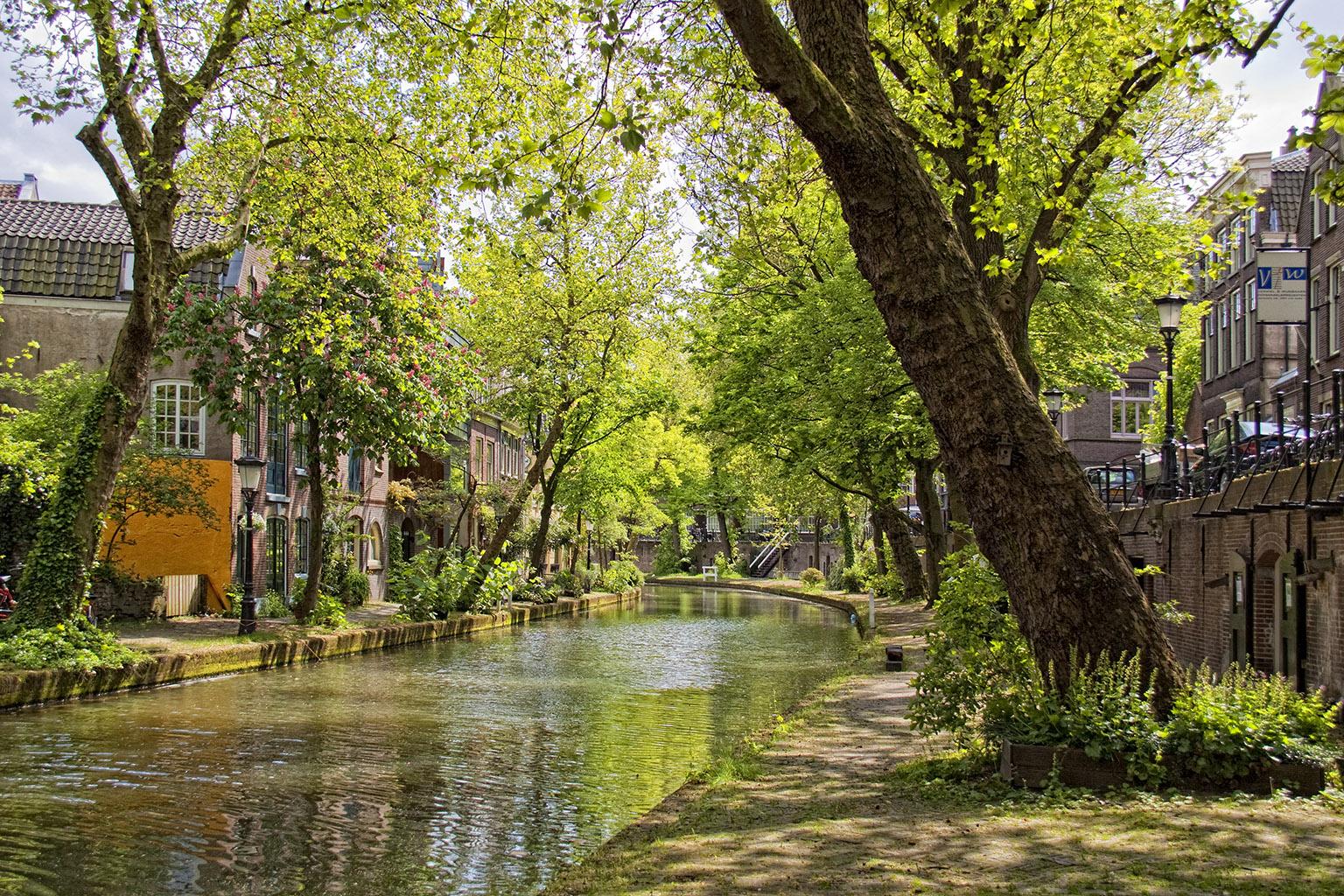 Utrecht Spring 2010 19