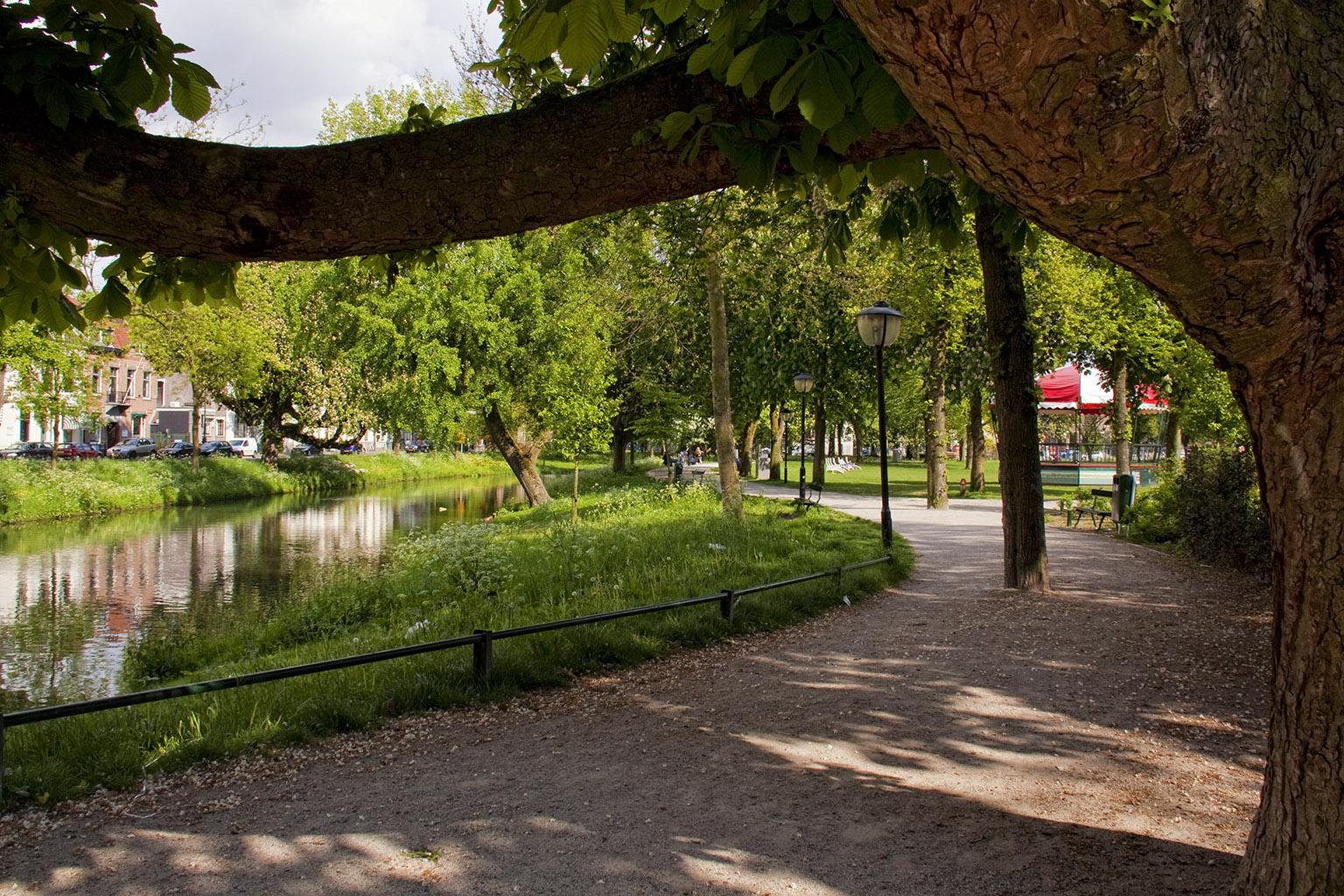 Utrecht Spring 2010 26