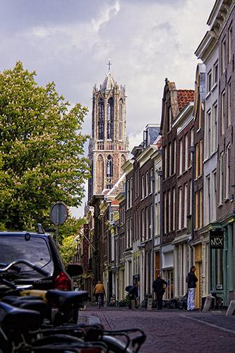 Utrecht Spring 2010 34