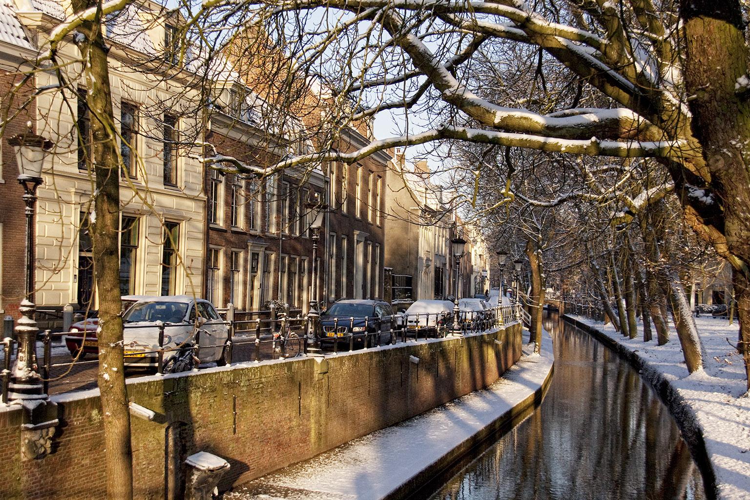 Utrecht Winter 2009 08