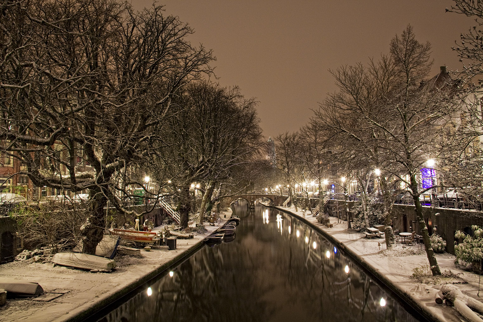Utrecht Winter 2009 16