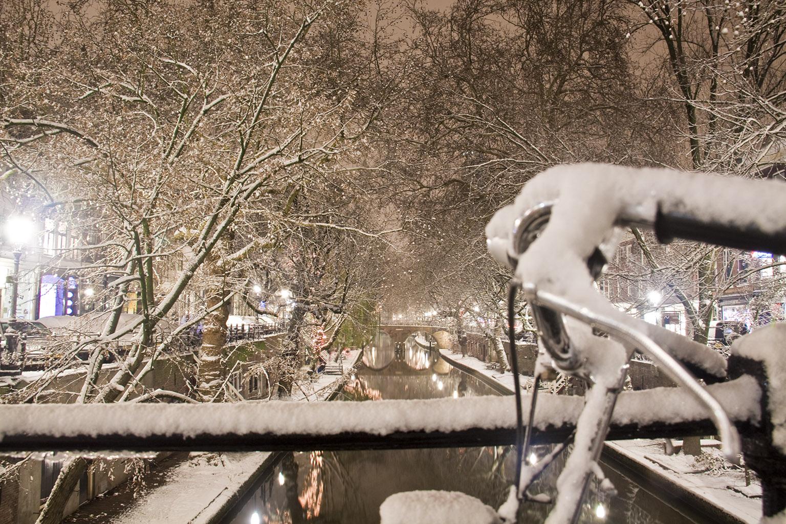 Utrecht Winter 2009 17