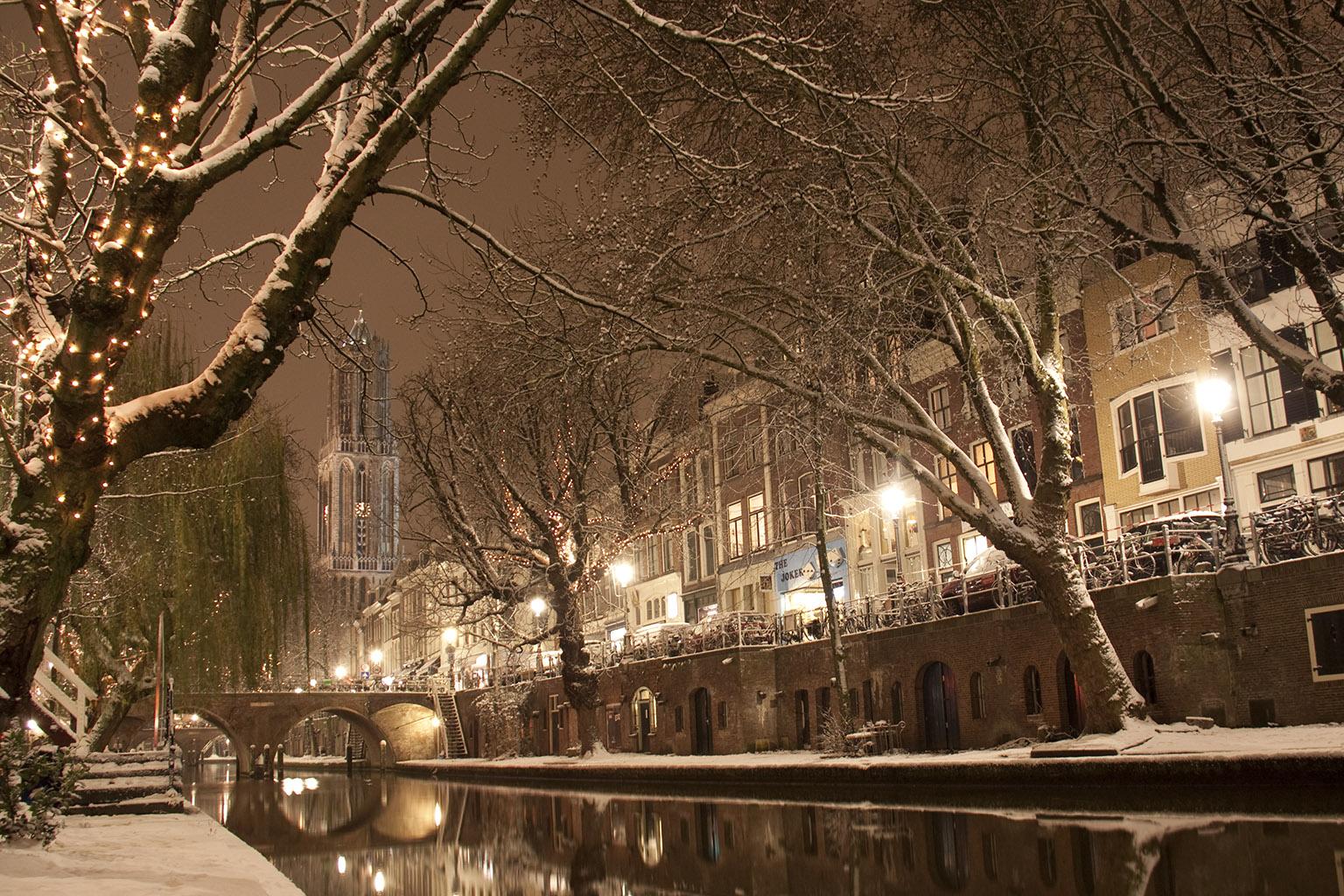 Utrecht Winter 2009 18