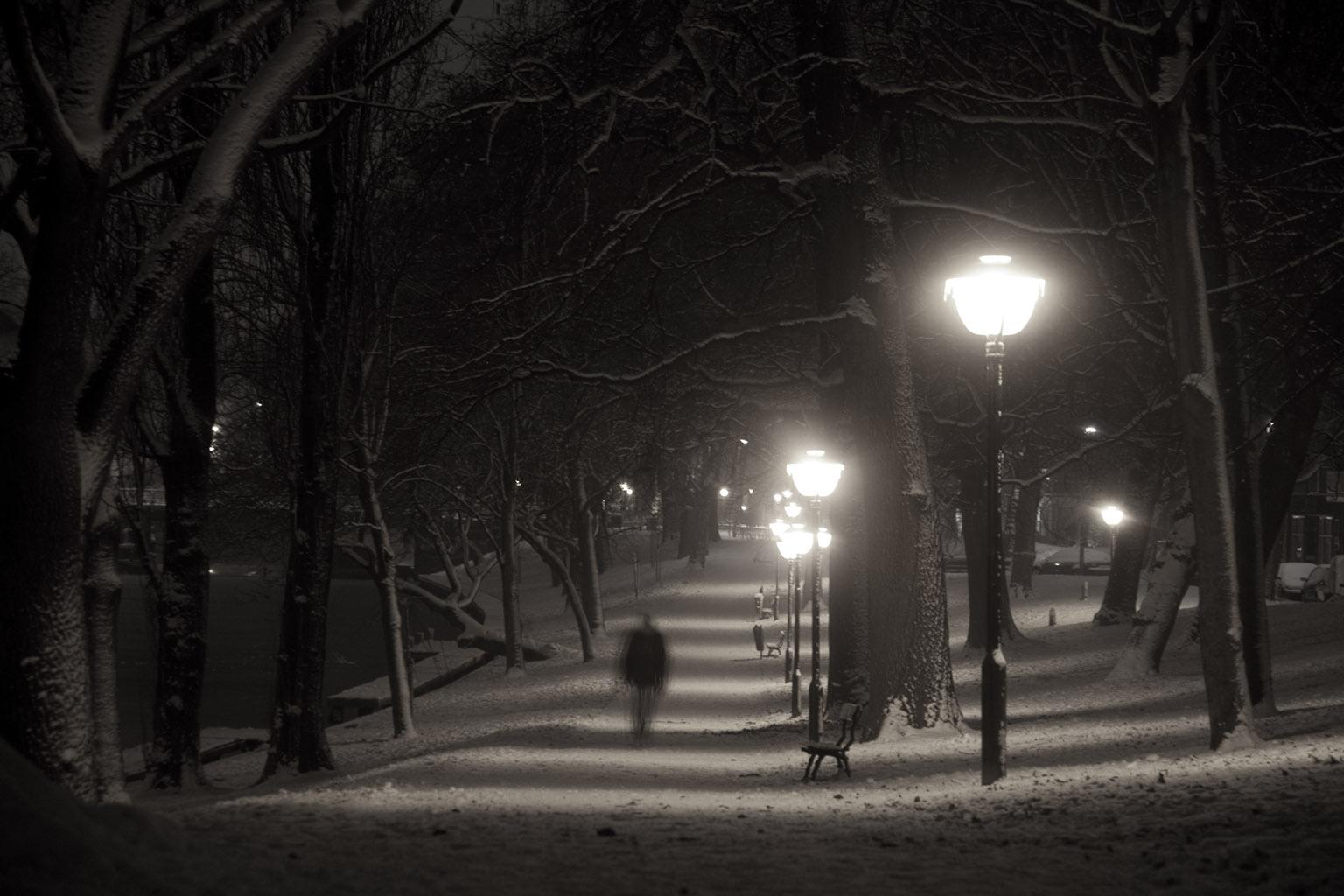 Utrecht Winter 2009 22