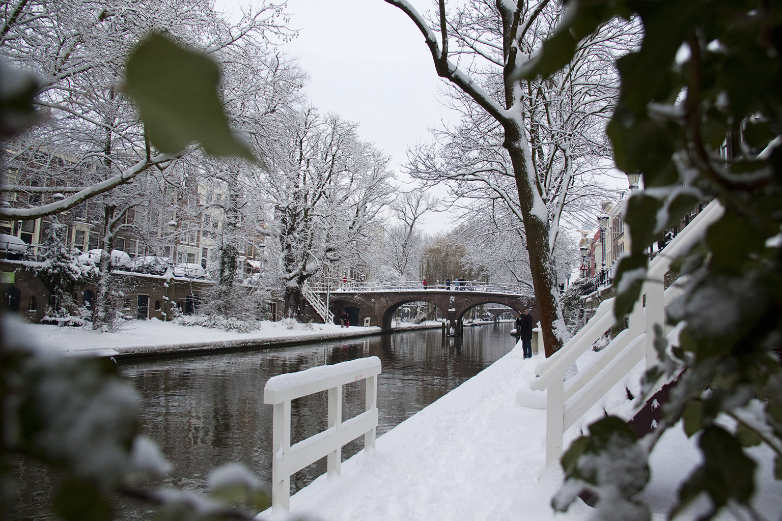 Utrecht Winter 2010 07