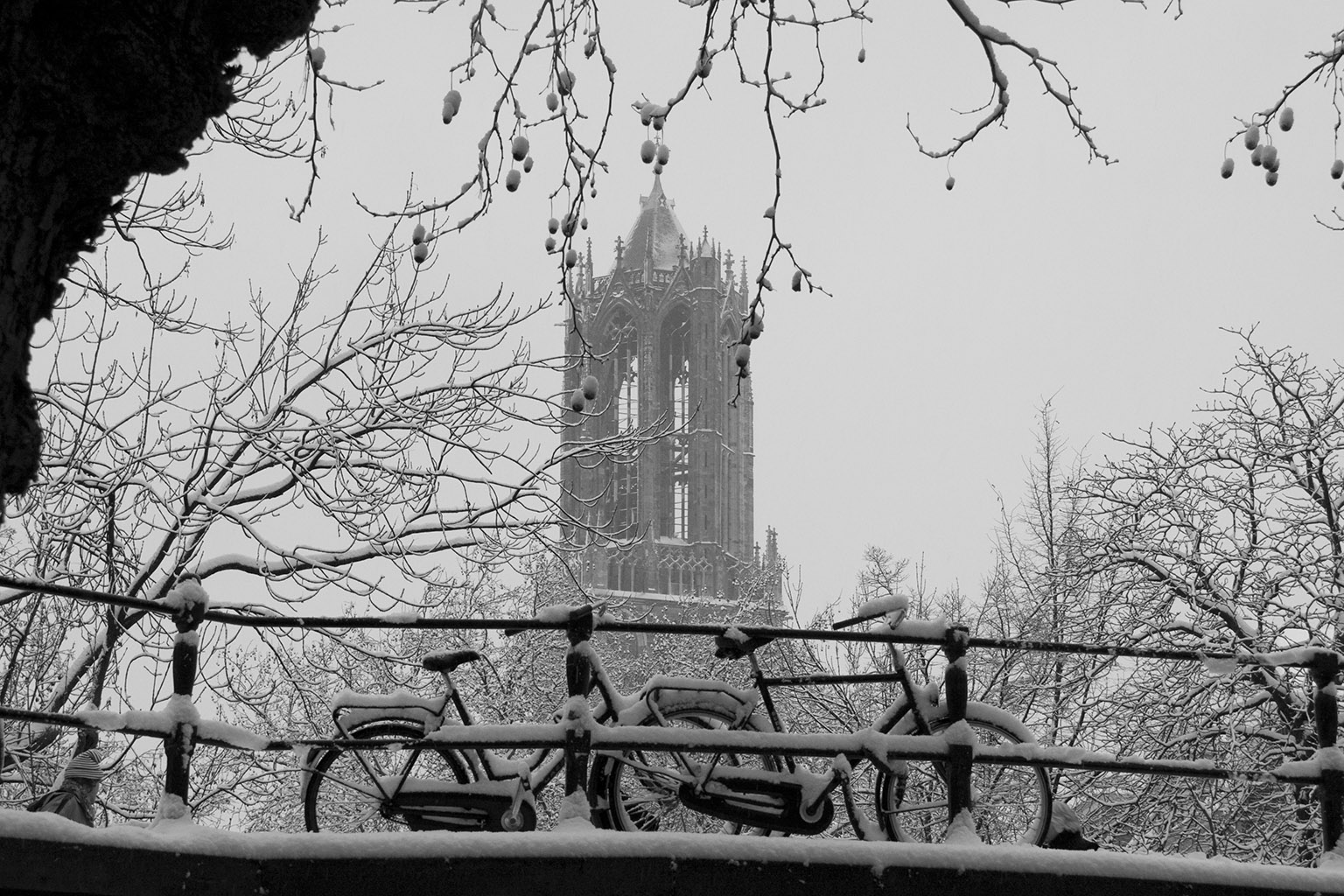Utrecht Winter 2010 20