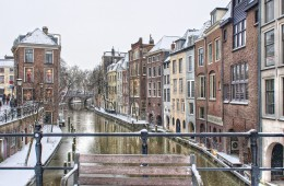 Utrecht Winter 3