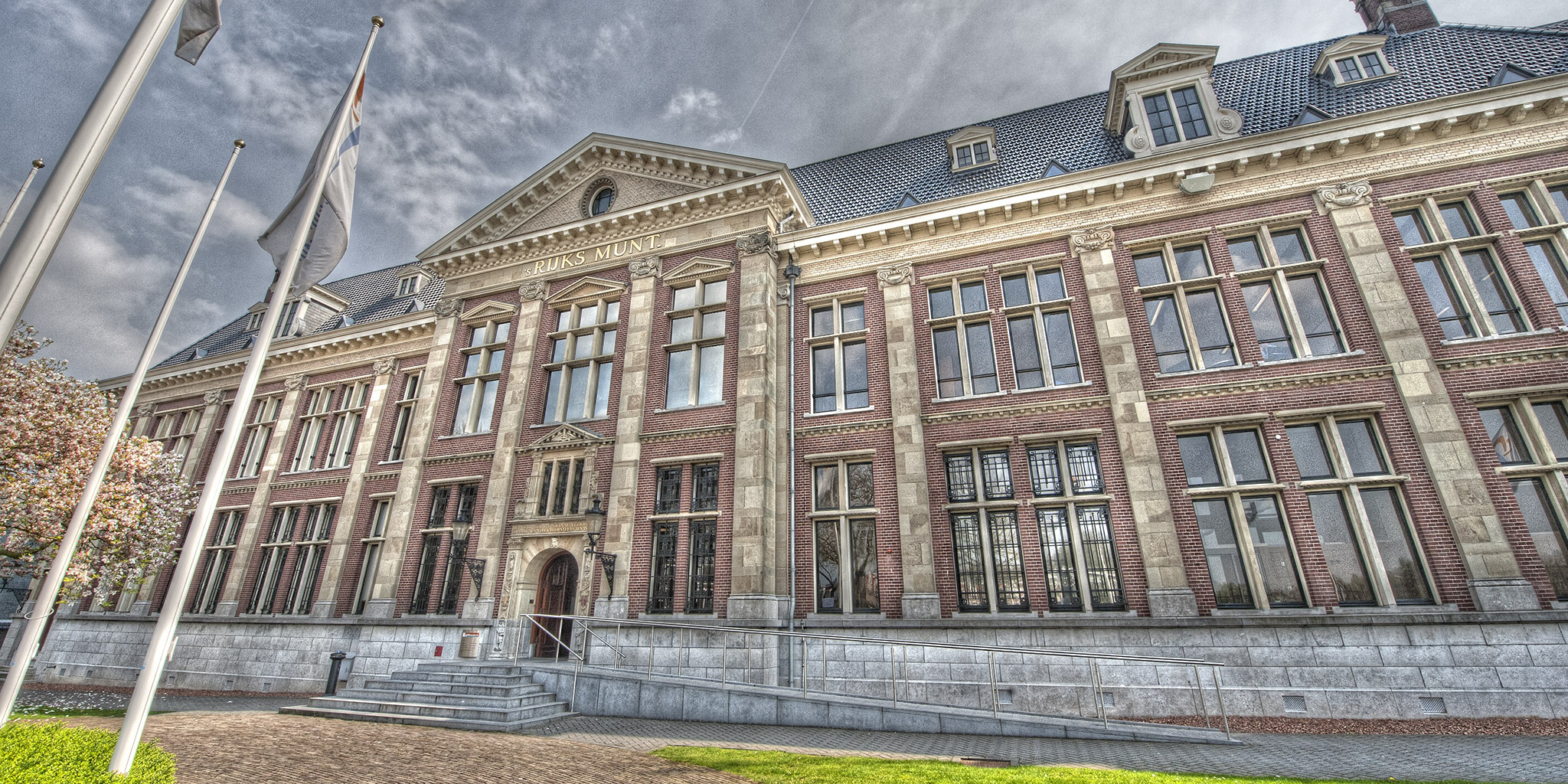 HDR, Utrecht The Netherlands