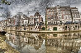 Utrecht Architecture FX