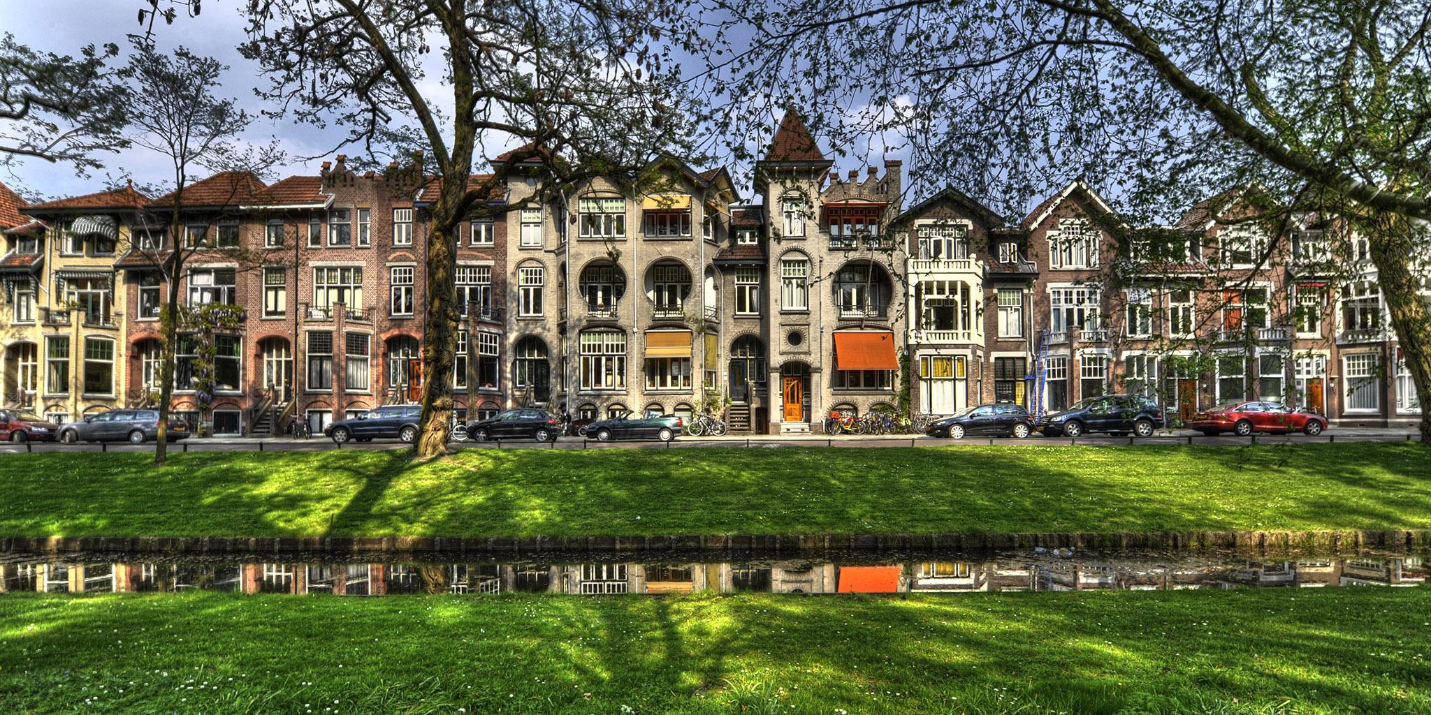 Utrecht fx City 02